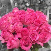 Букет «Визит» (из роз)